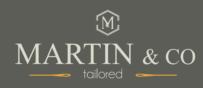 Martin & Co – Ανδρική Ένδυση